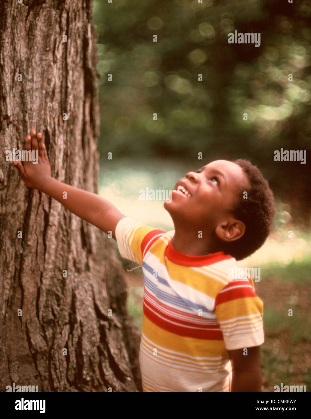 Child with attentive look stock image. Image of toddler