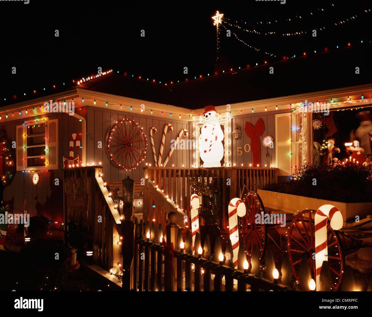 Christmas Lights Jersey: Lakewood Christmas Lights