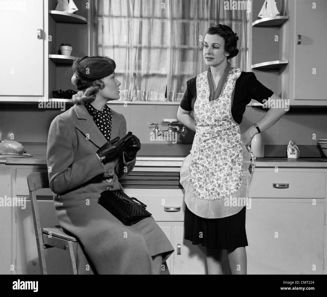 Brunette housewife black vs white, my