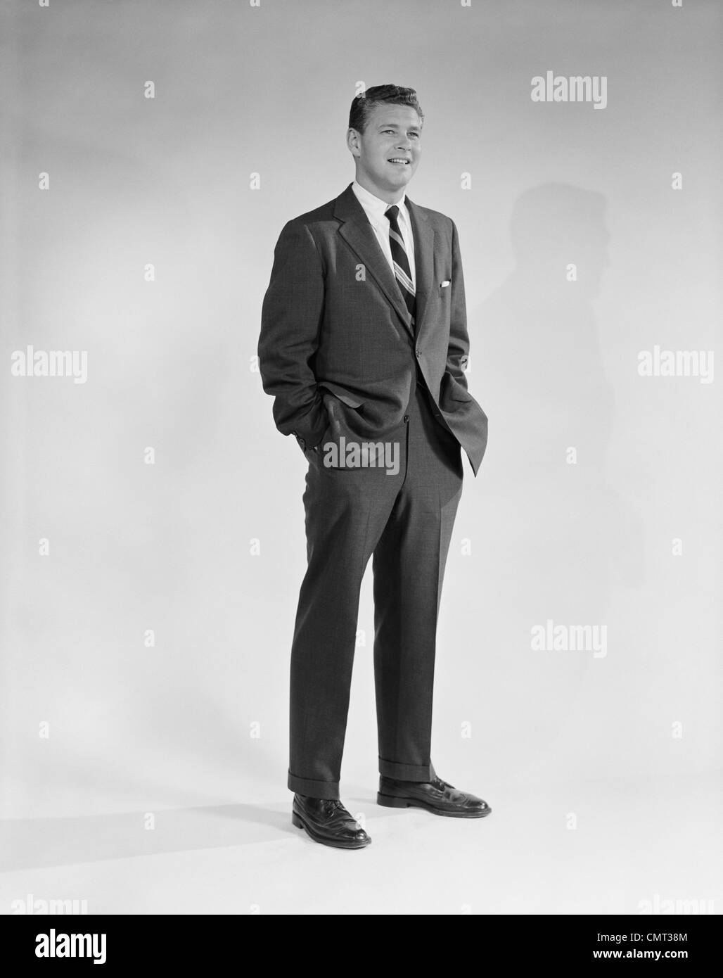 man standing full length 1960s stock photos man standing full