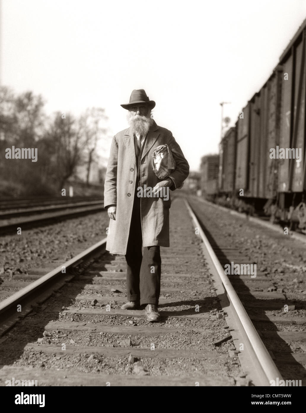 Great Depressionn Men Fashion
