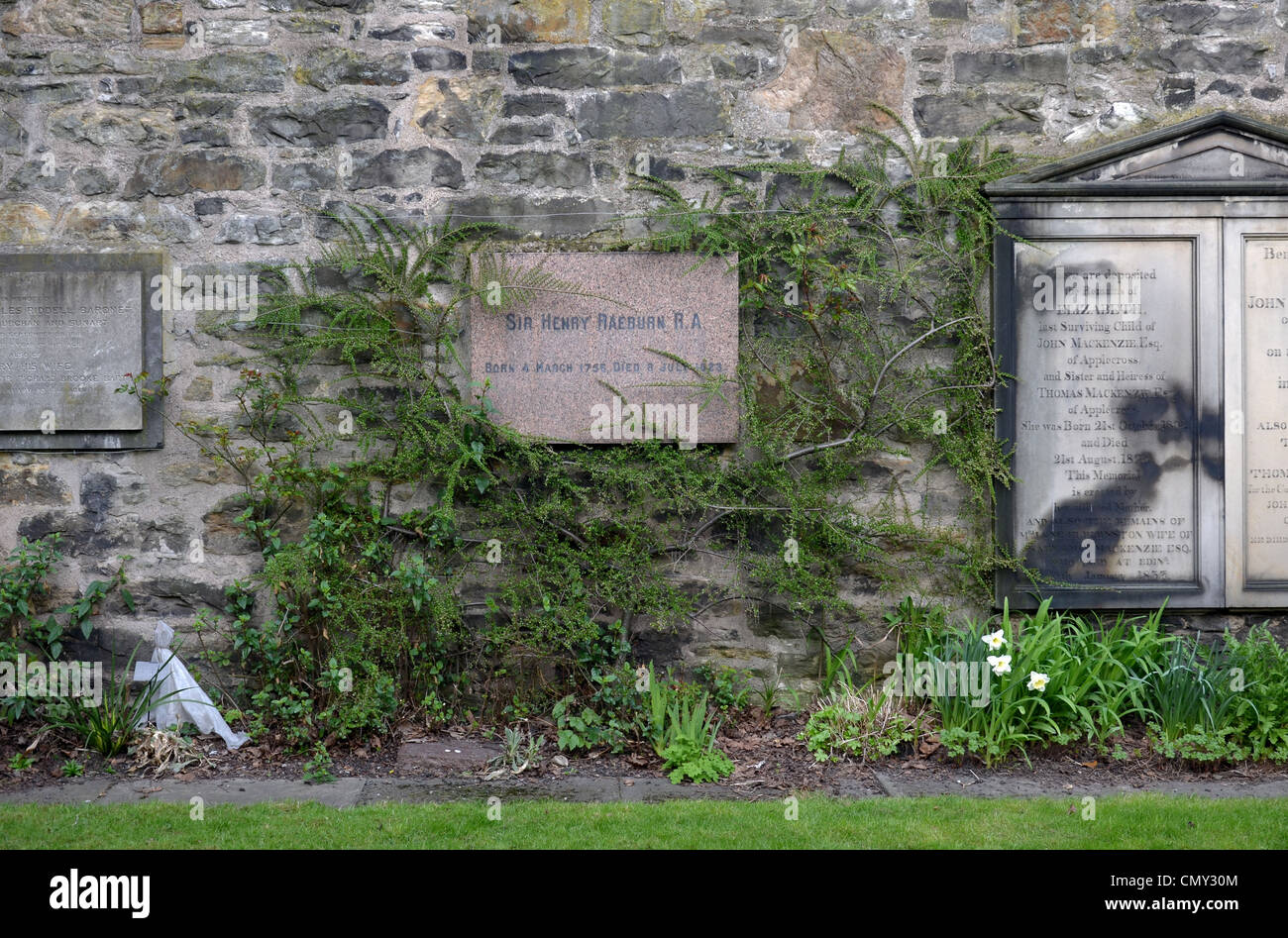 Henry Raeburn Stock Photos & Henry Raeburn Stock Images - Alamy