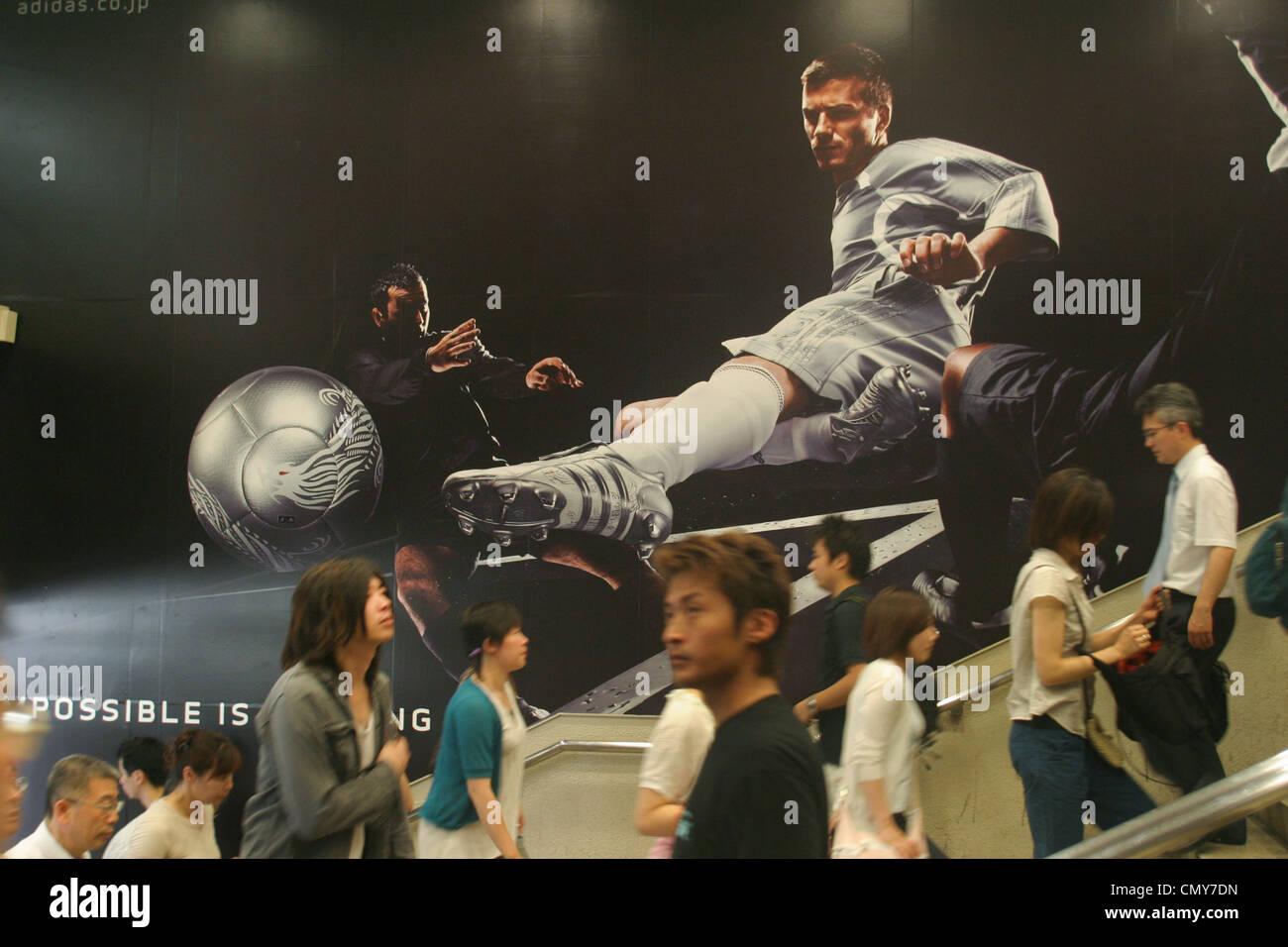 Sponsor Adidas Immagini & Sponsor Adidas Fotos Stock Alamy