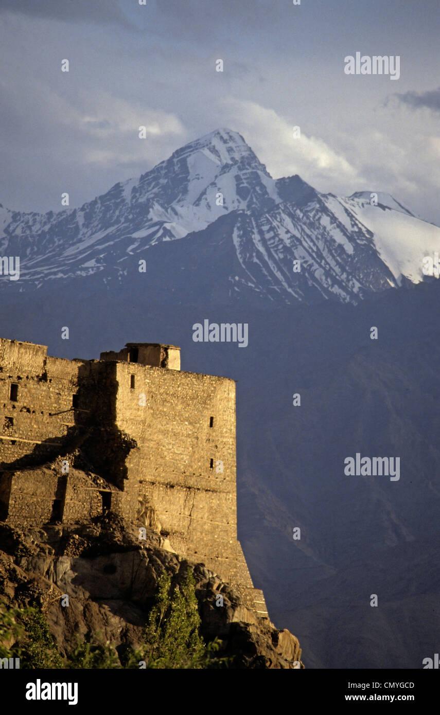 the himalayan mountains of india