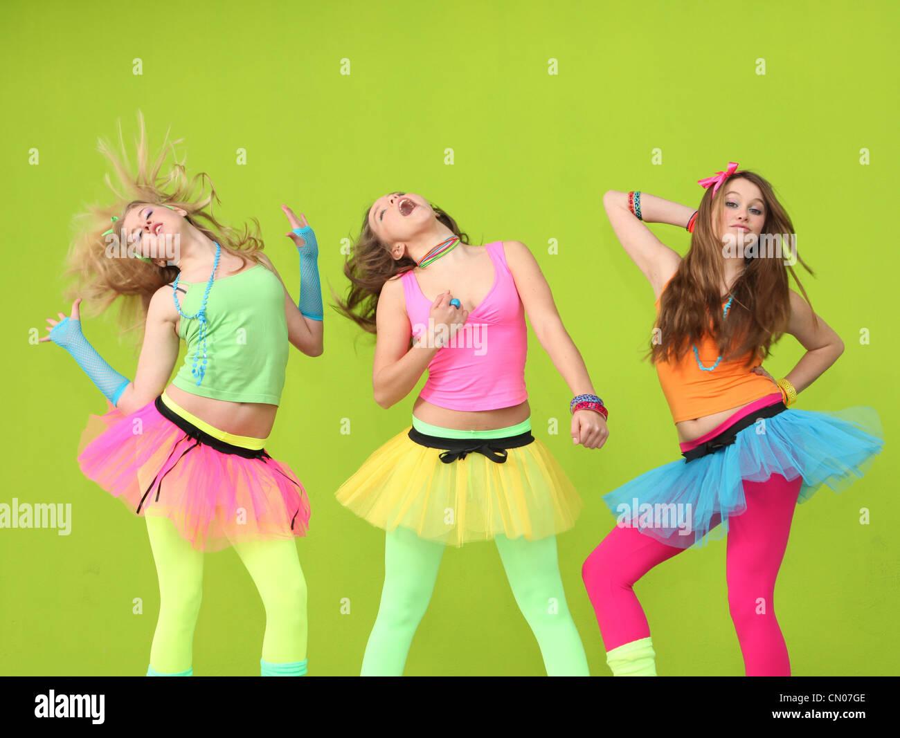 Teen dance tgp
