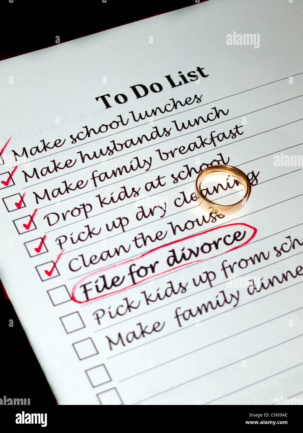 Marriage Item Stock Photos & Marriage Item Stock Images - Alamy