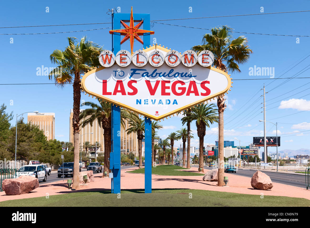 welcome to fabulous las vegas sign stock photos welcome to fabulous las vegas sign stock. Black Bedroom Furniture Sets. Home Design Ideas