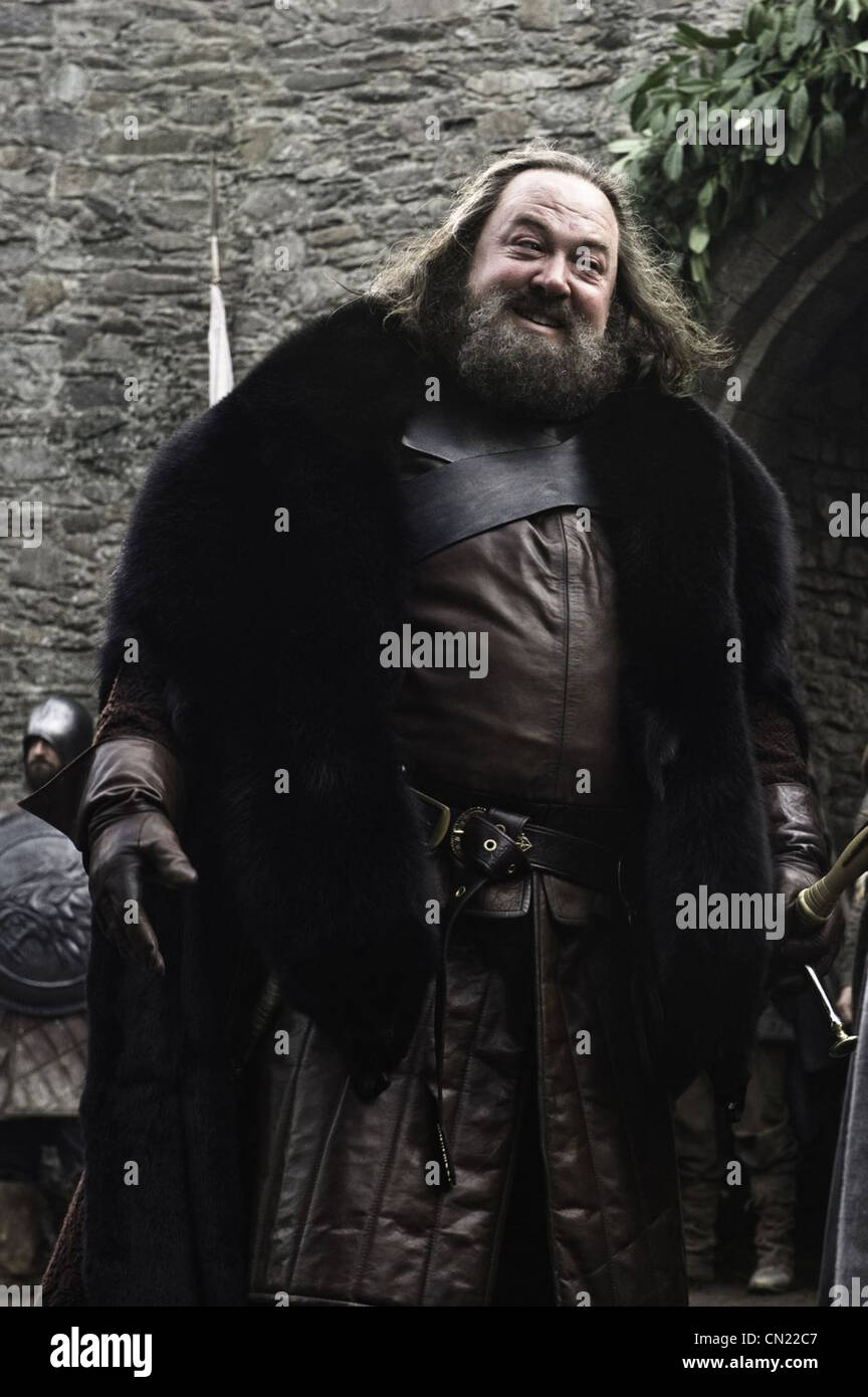 GAME OF THRONES (TV) (2011) MARK ADDY, 001 MOVIESTORE COLLECTION LTD - Stock Image