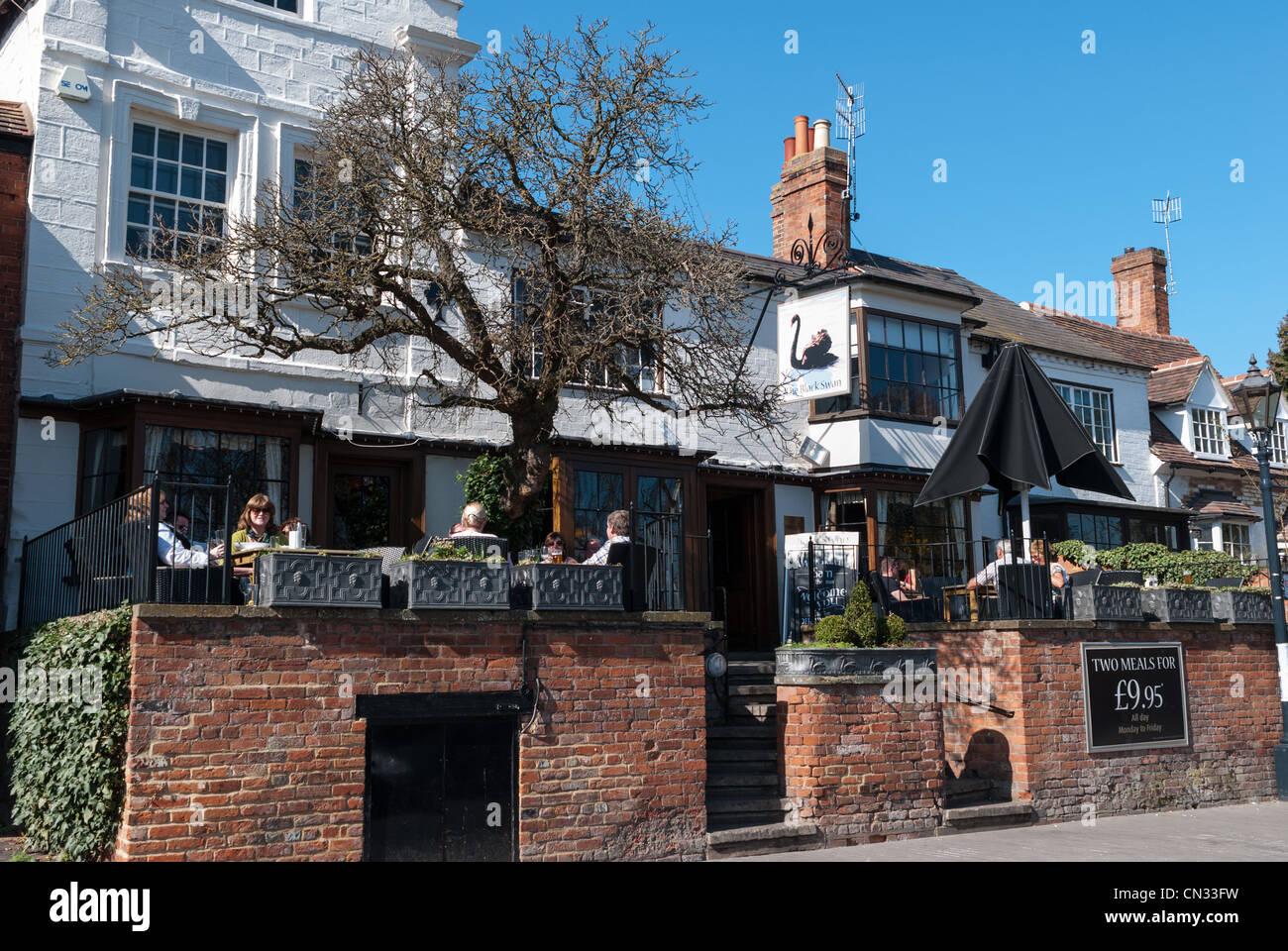 Restaurant Near Stratford On Avon Fish