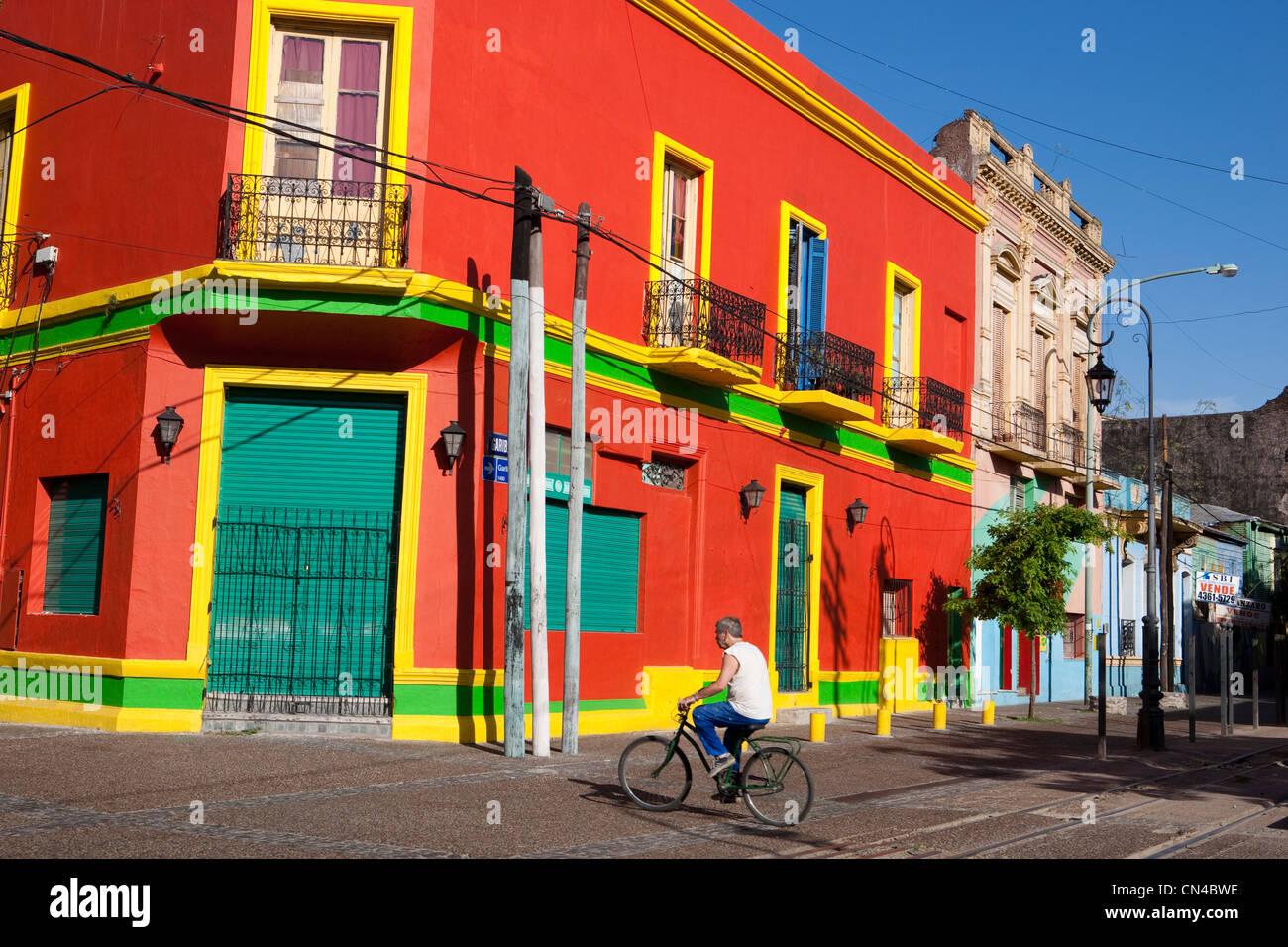 תוצאת תמונה עבור garibaldi street buenos aires argentina