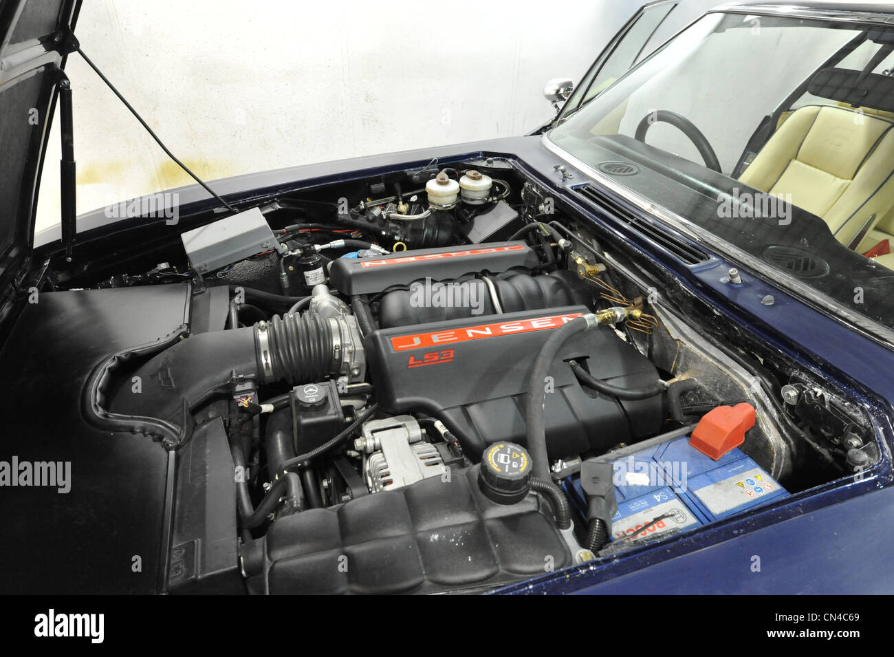 Engine Induction Stock Photos & Engine Induction Stock