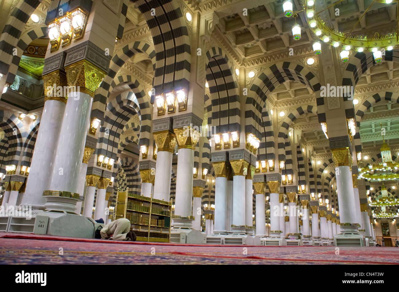 Madinah Stock Photos & Madinah Stock Images - Alamy