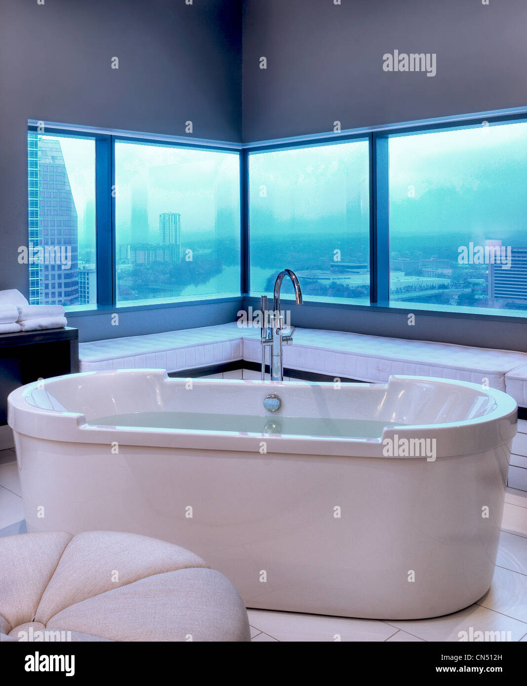 Bathrooms Stock Photos & Bathrooms Stock Images - Alamy