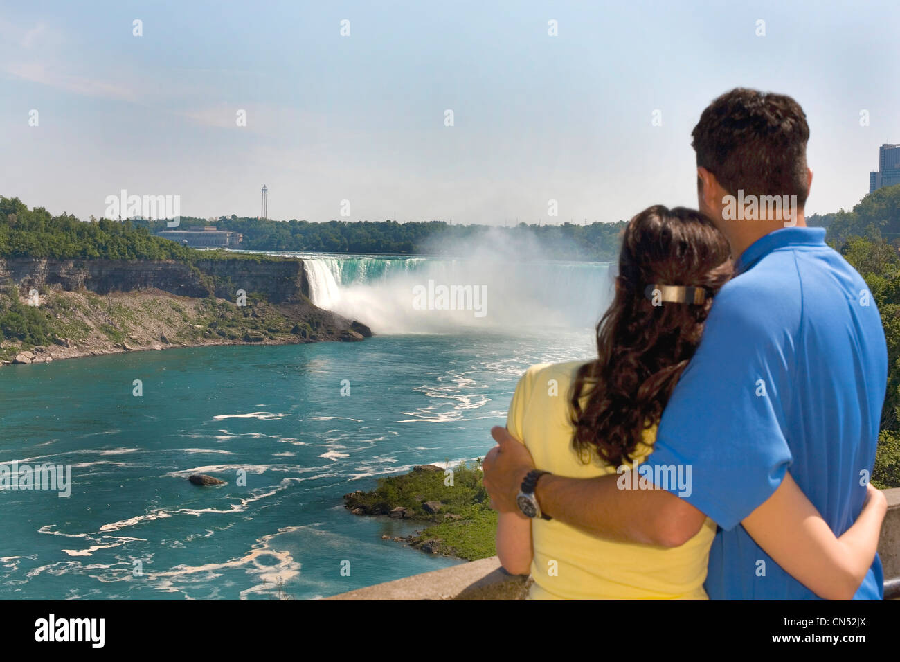 Niagara Falls dating