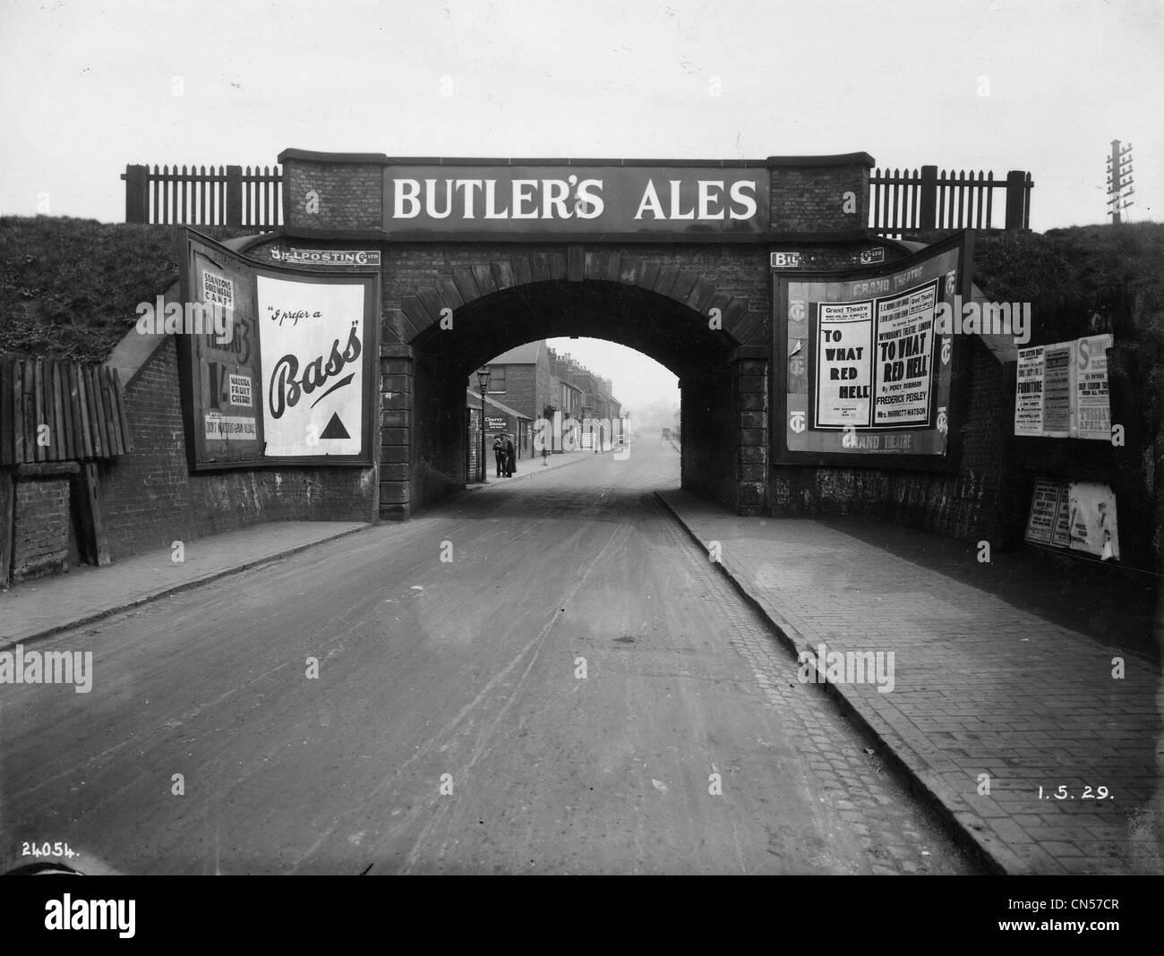 Cannock Road Wolverhampton May Cr Alamy