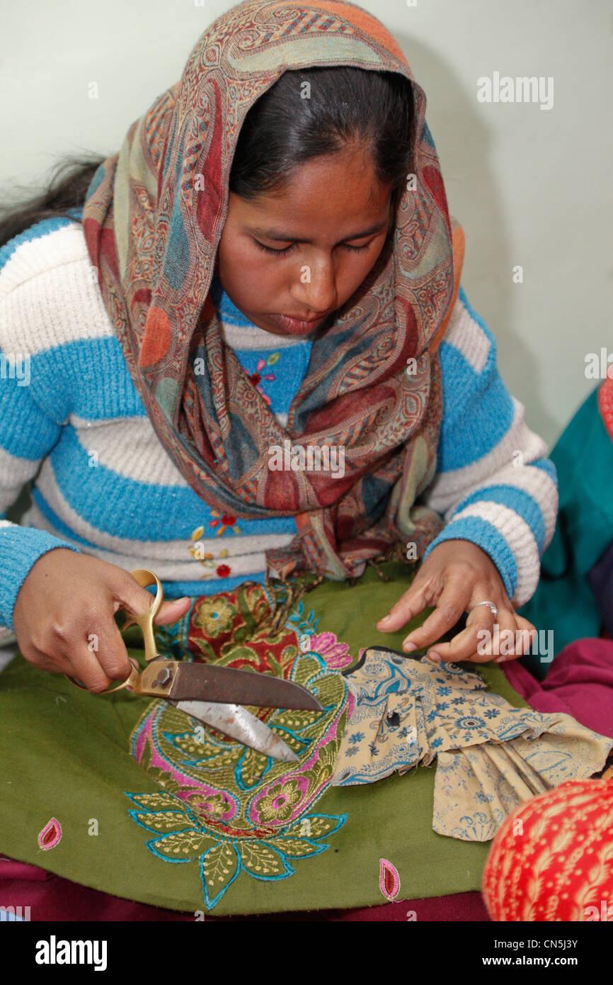 India Muslim Woman Stock Photos India Muslim Woman Stock Images