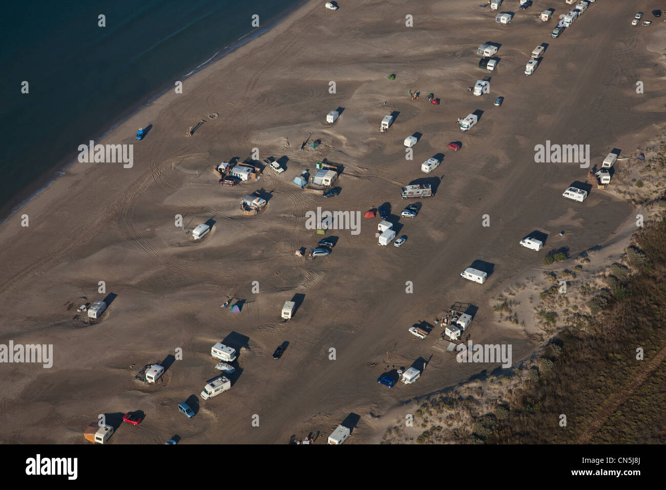 France bouches du rhone camargue around salin de giraud - Office du tourisme salin de giraud ...