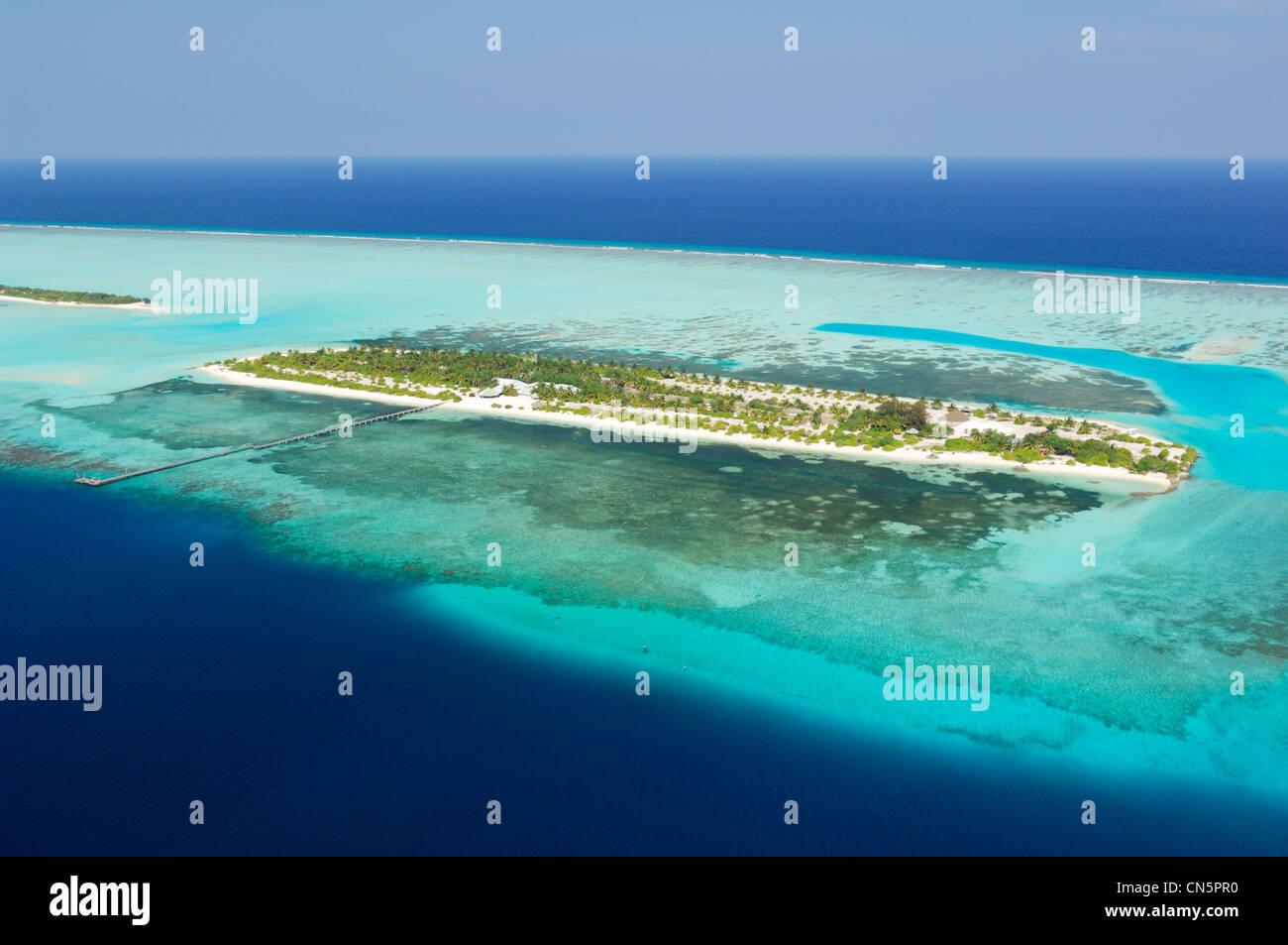 Maldives South Male Atoll Fun Island Fun Island Resort