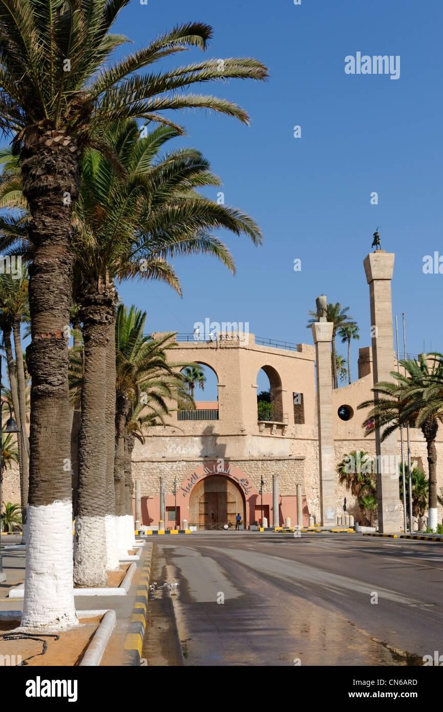 Dating in tripoli libya
