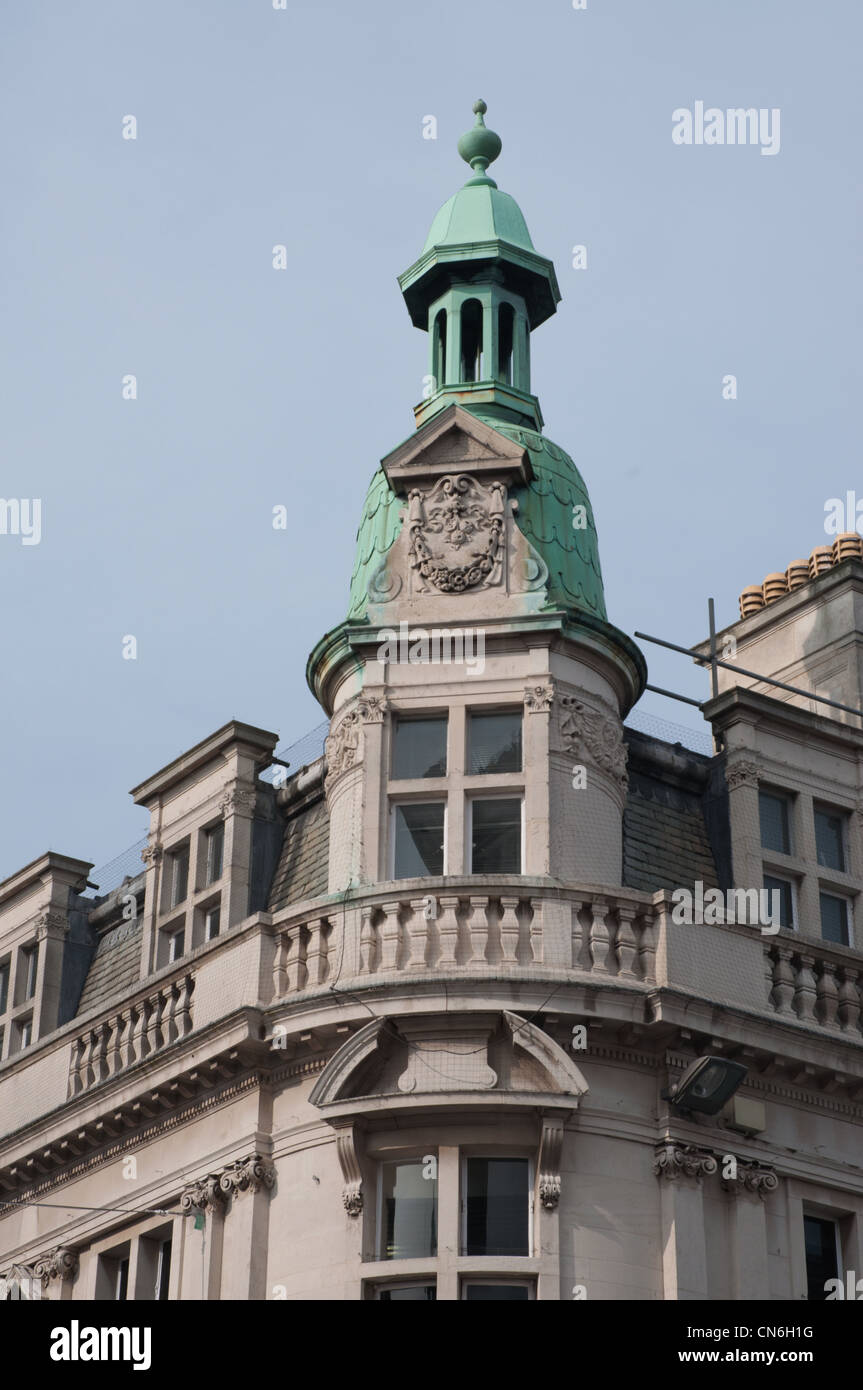 Ornate Front Elevation Stock Photos & Ornate Front Elevation Stock