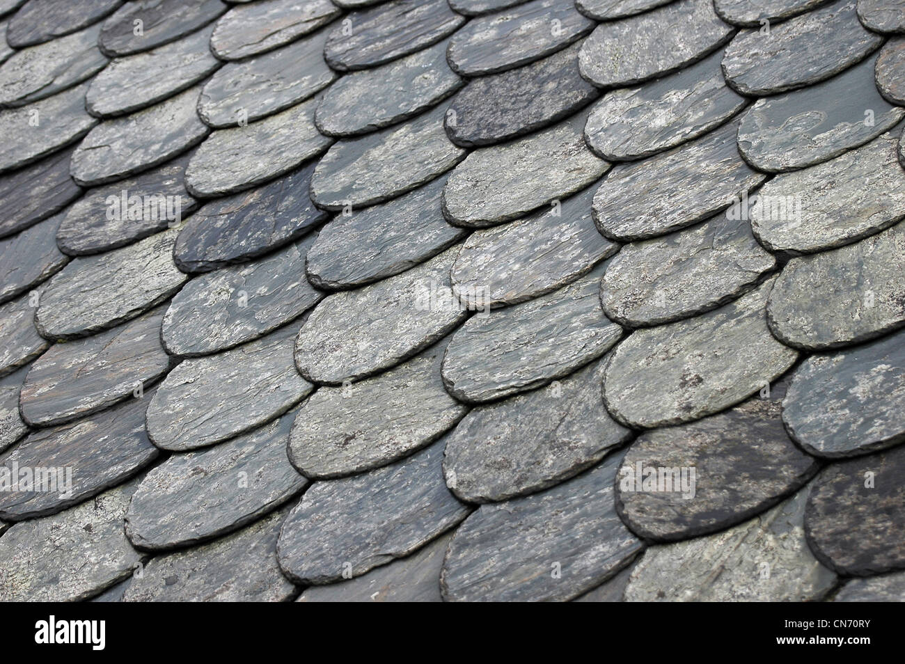 Stone Roof Tiles Stock Photos Amp Stone Roof Tiles Stock
