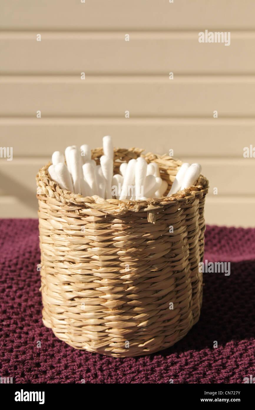 Toiletries - Stock Image