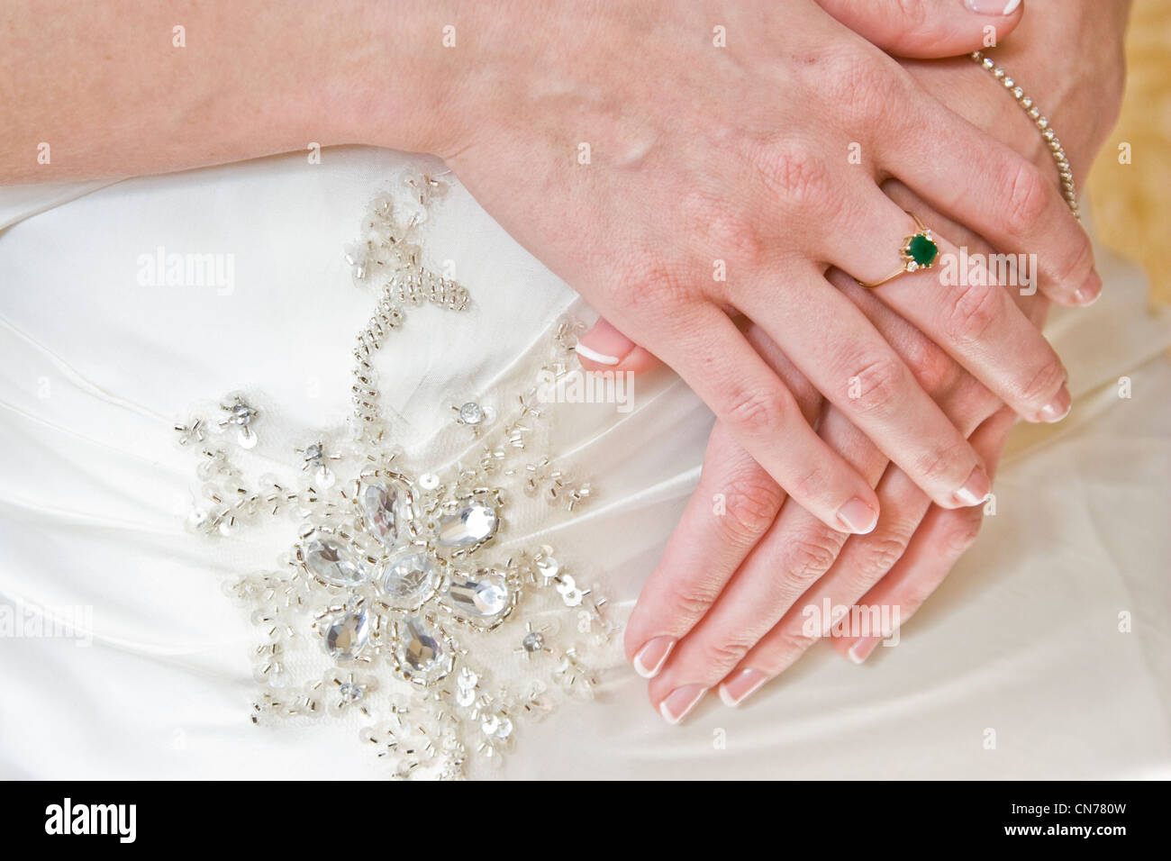 Brides Jewels Stock Photos & Brides Jewels Stock Images - Alamy