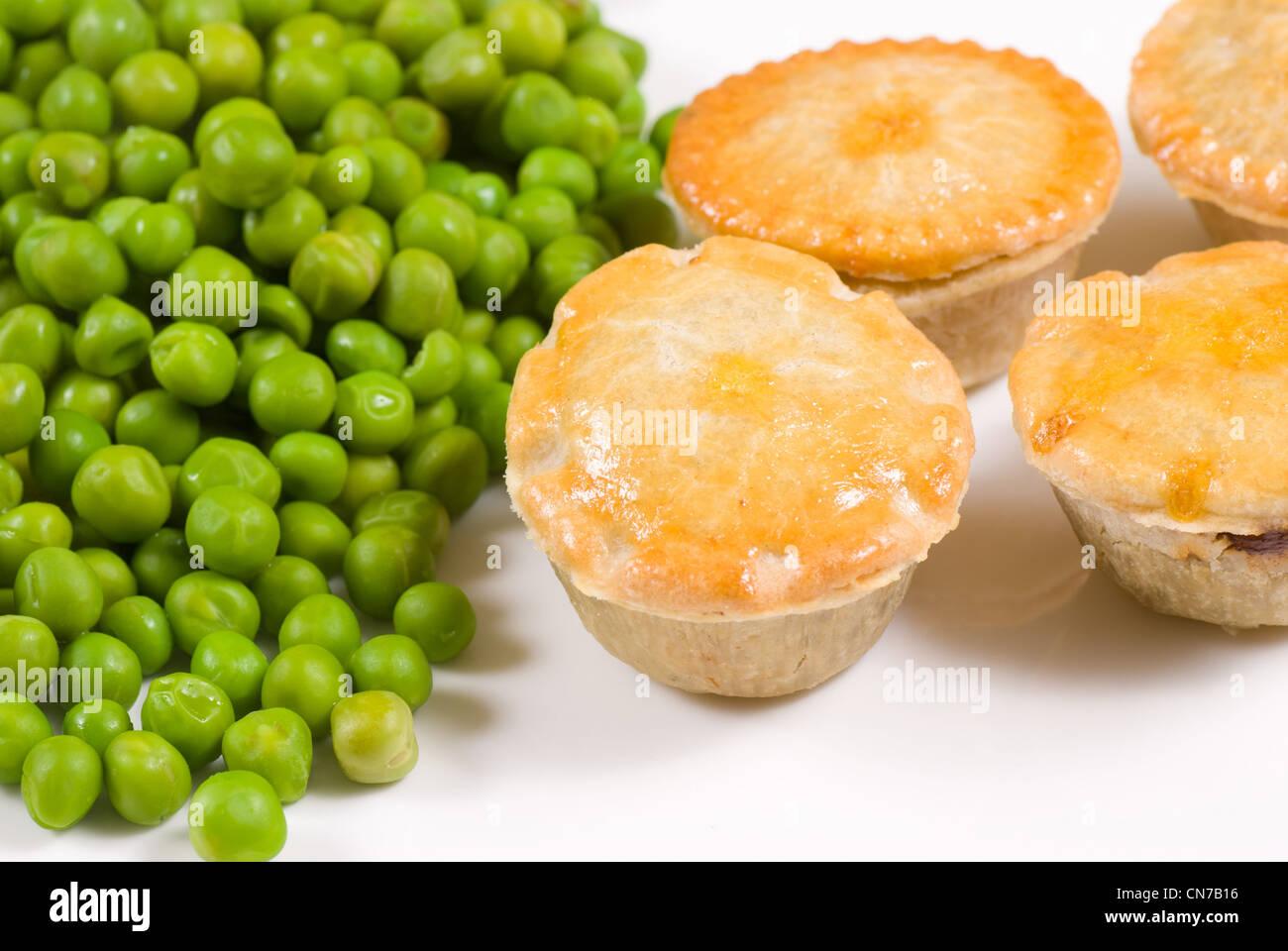 Peas and Pies Nude Photos 46