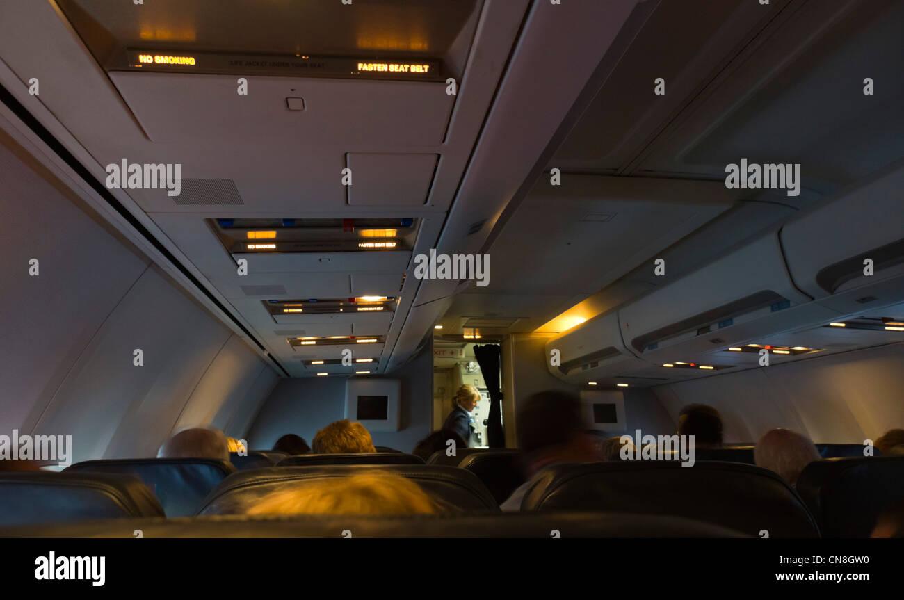 Cessna Interior Lighting