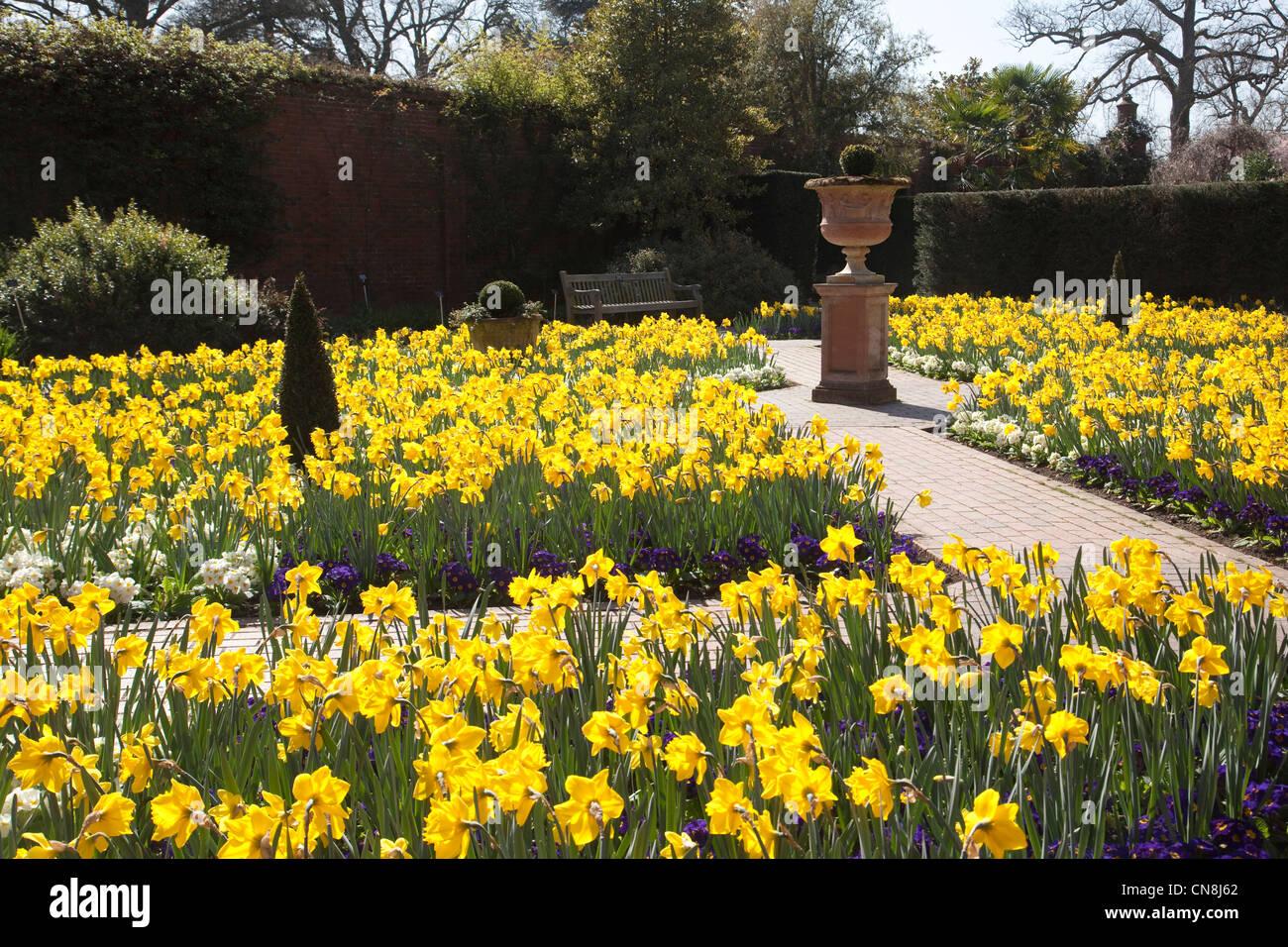 Walled Garden Stock Photos Amp Walled Garden Stock Images