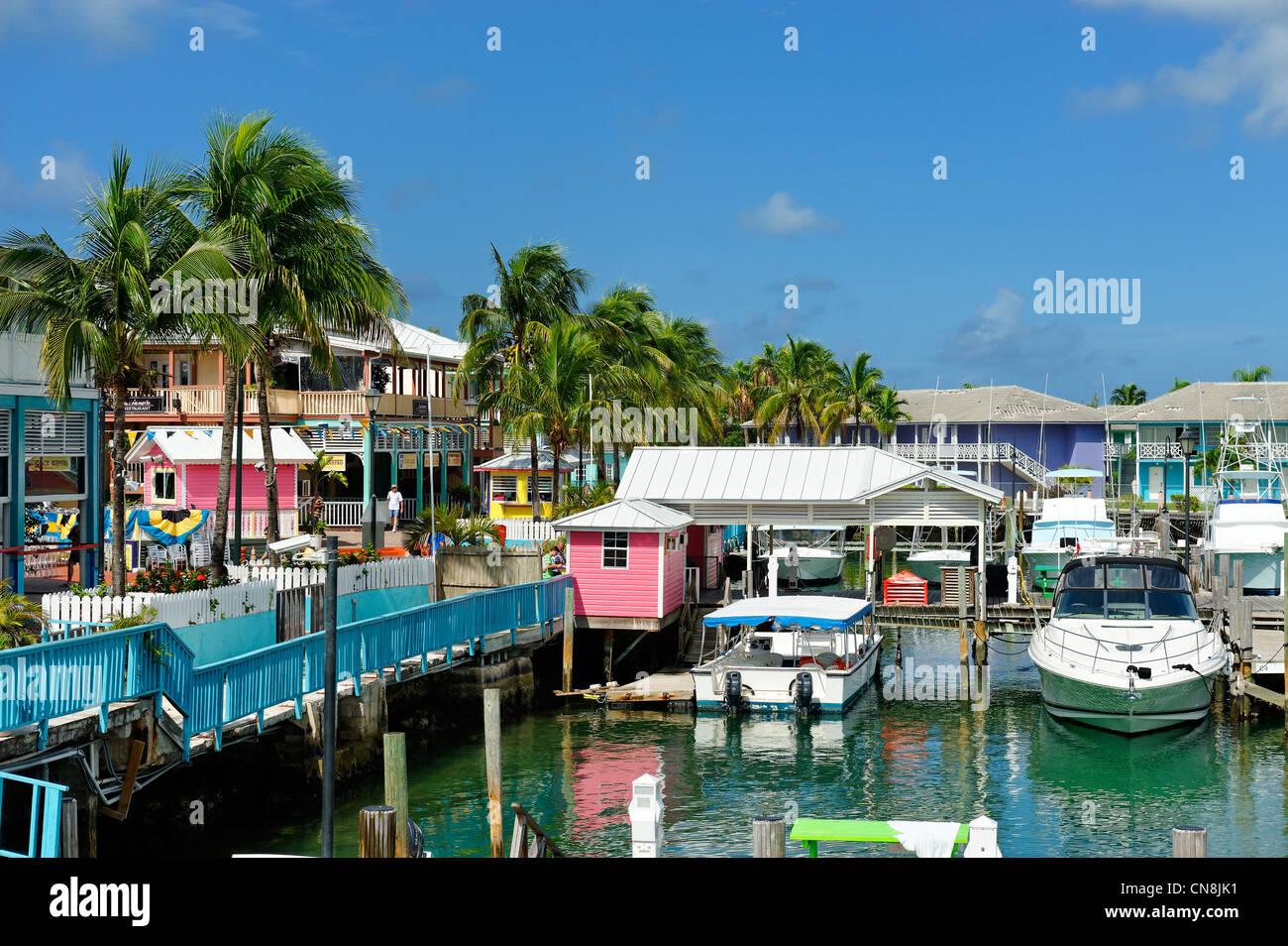 Boat Dock Grand Island