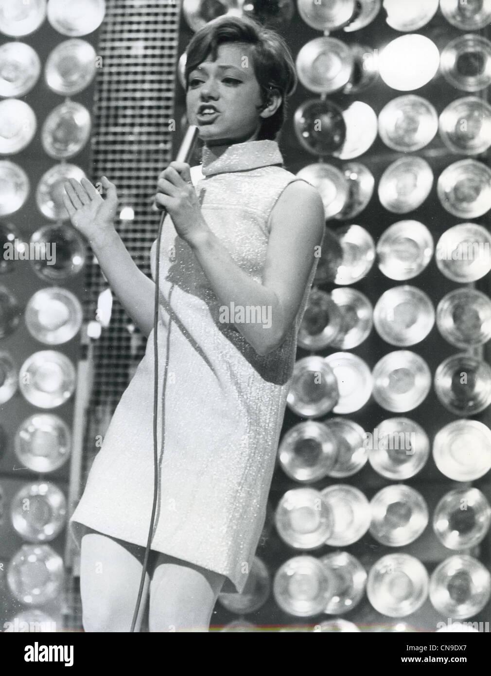 Watch Rita Pavone (born 1945) video