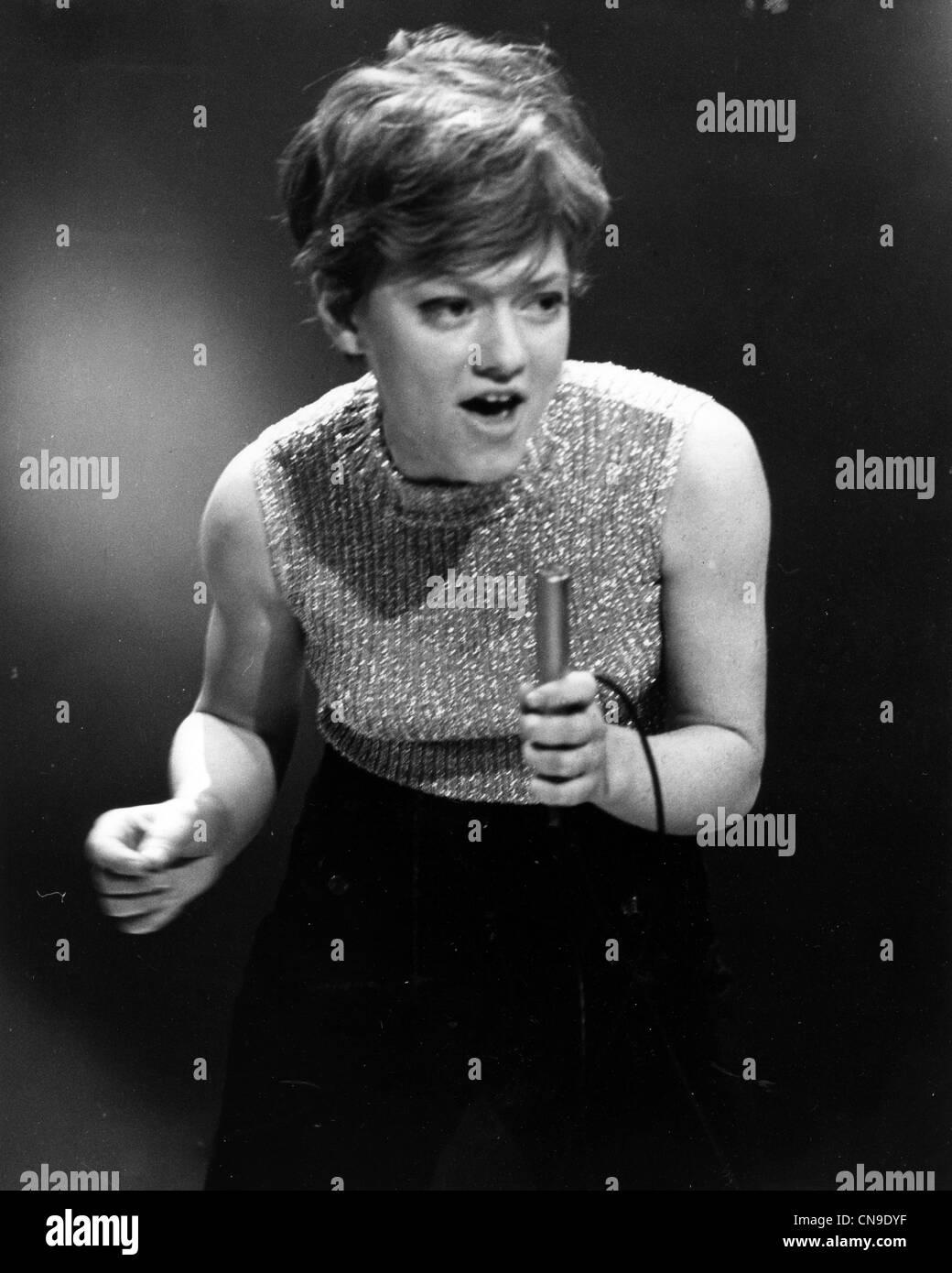 Rita Pavone (born 1945)