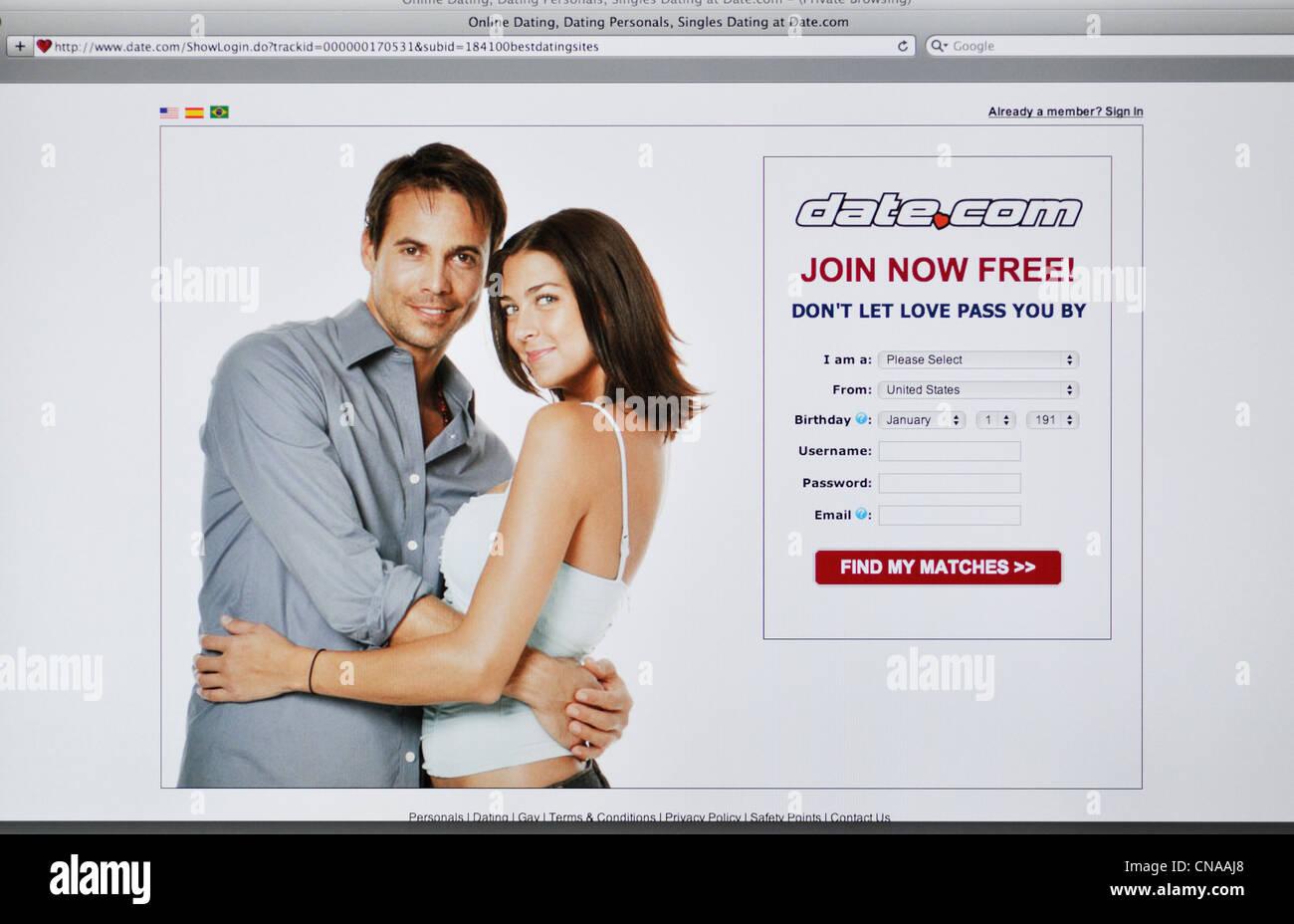skriva det perfekta online dating meddelande