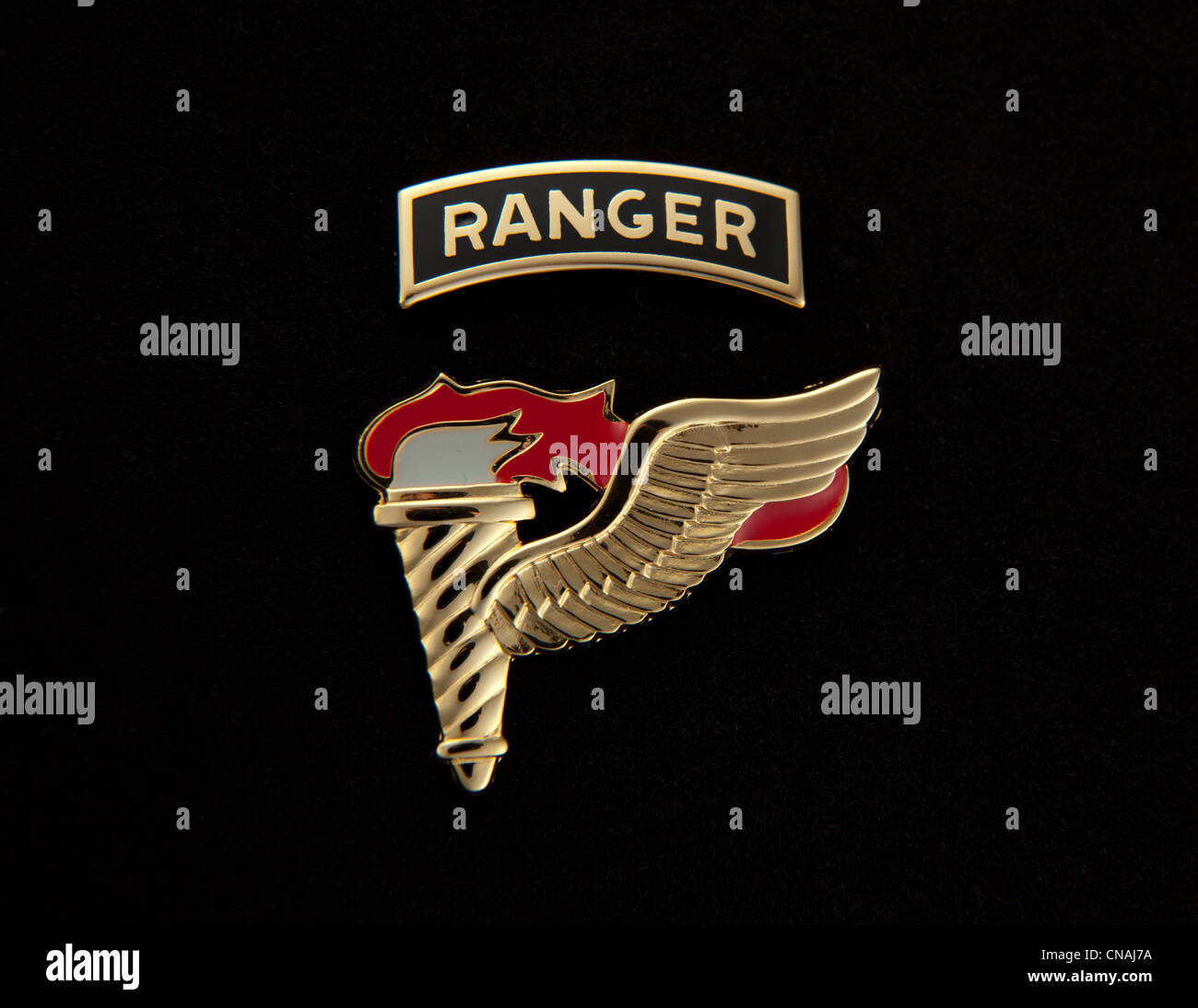 Ranger Tab Stock Photos Ranger Tab Stock Images Alamy