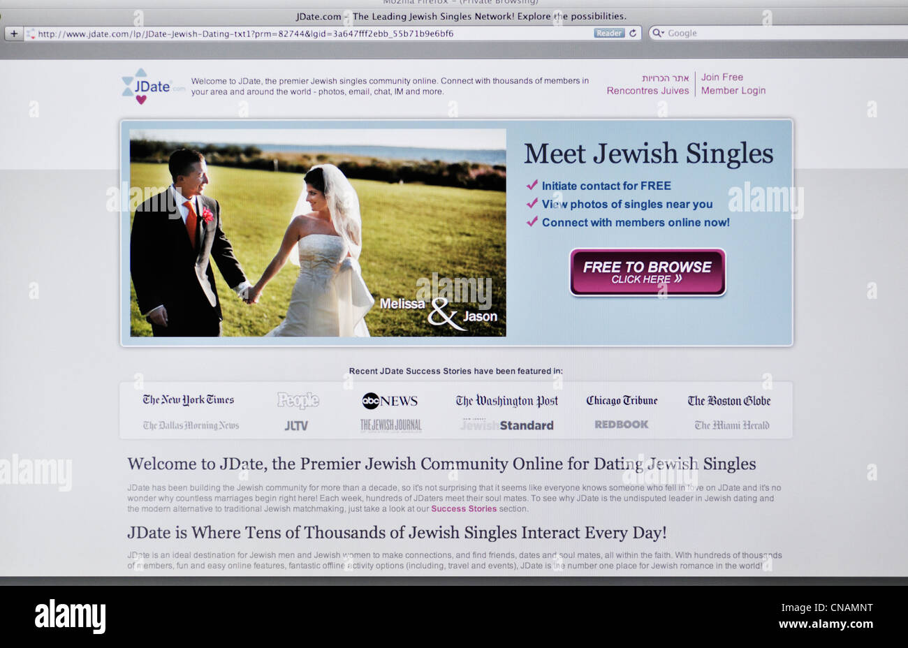 online dating jdate