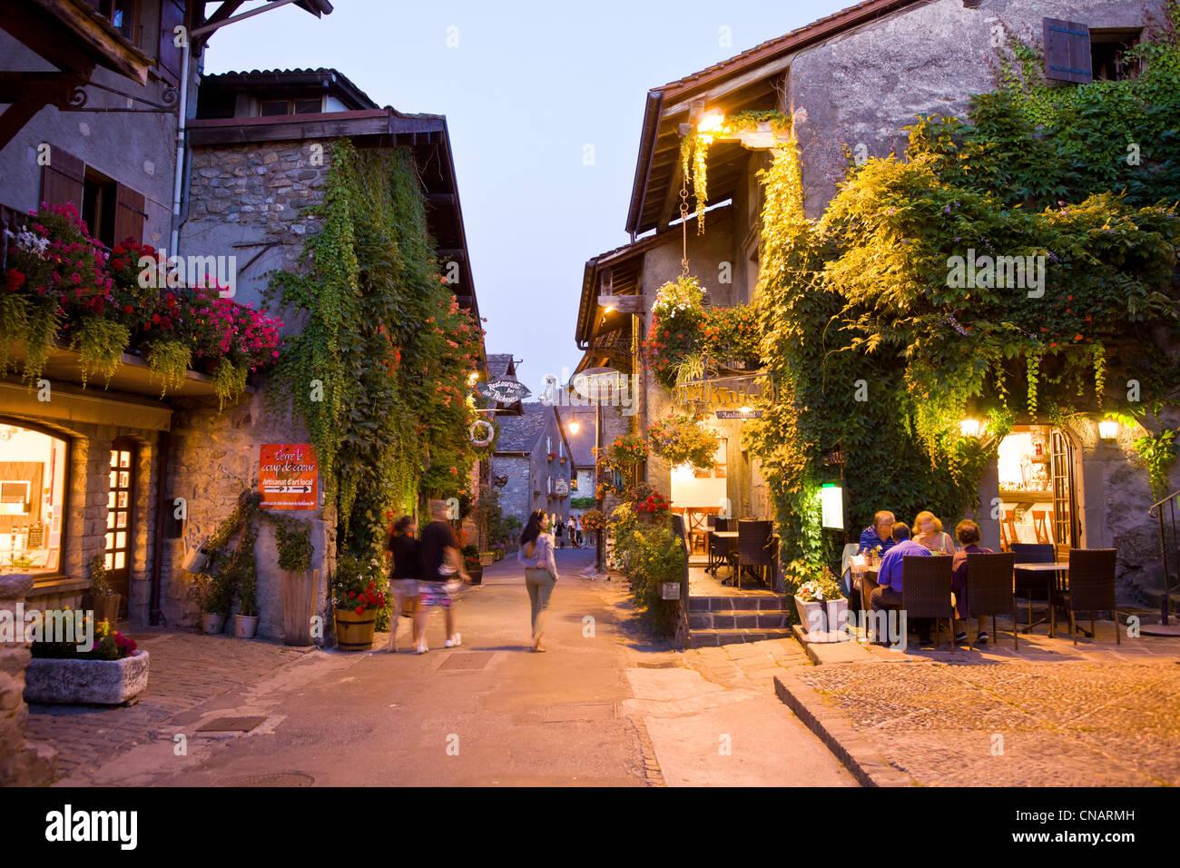 Le Plus Beau Restaurant De France