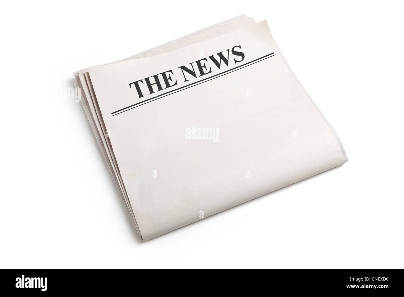 newspaper headline blank stock photos & newspaper headline blank