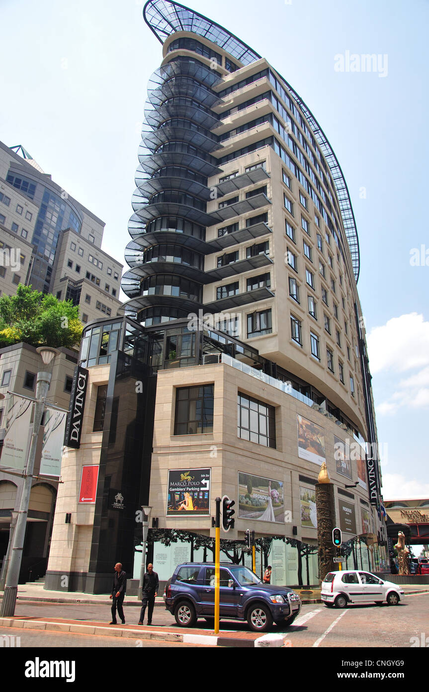 Davinci Hotel And Suites Sandton South Africa