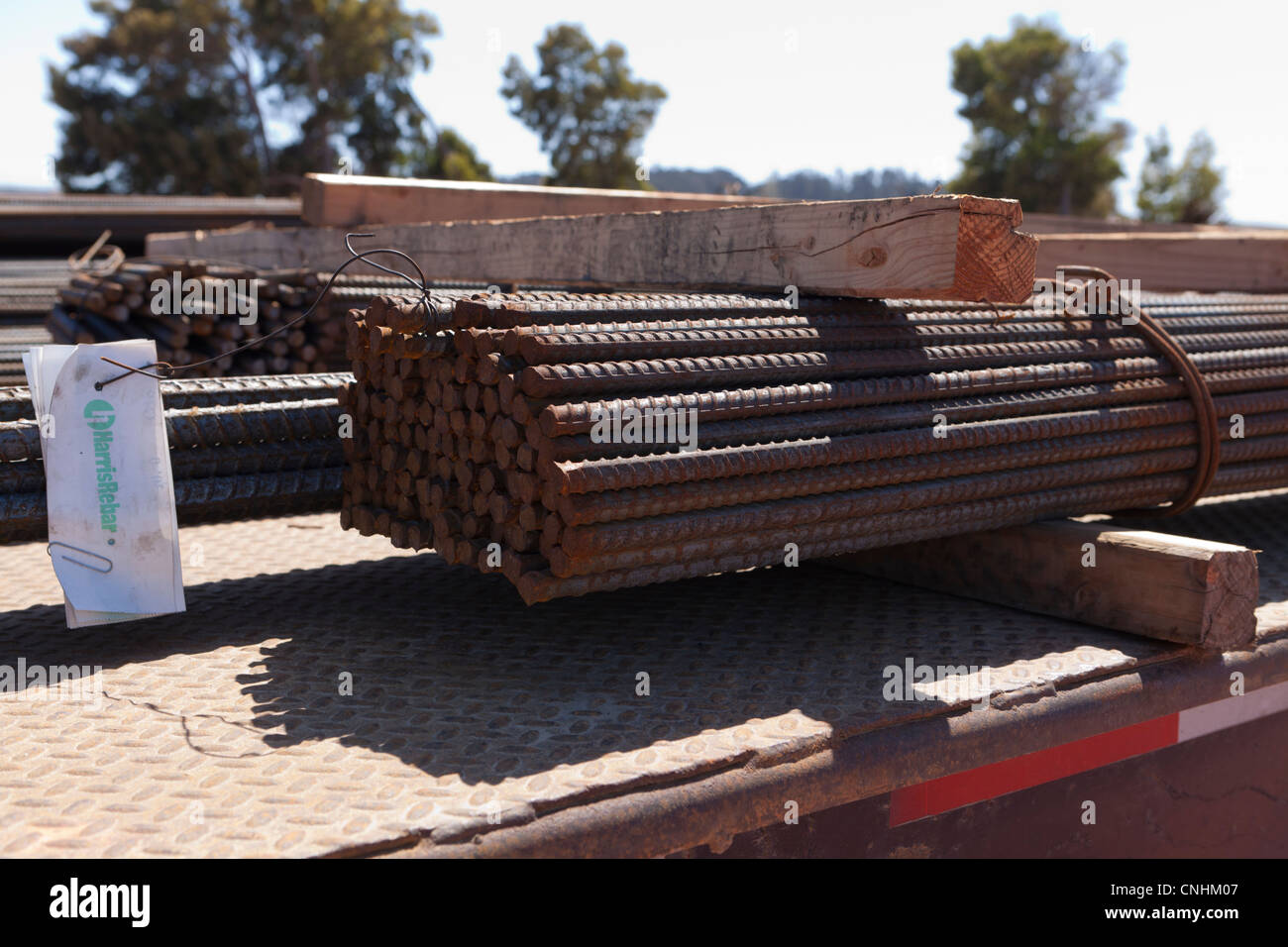 reinforcing steel Rockingham steel was incorporated in 1983 as a supplier of reinforcing steel  and other related components as a full service steel fabricator, we emphasize  the.
