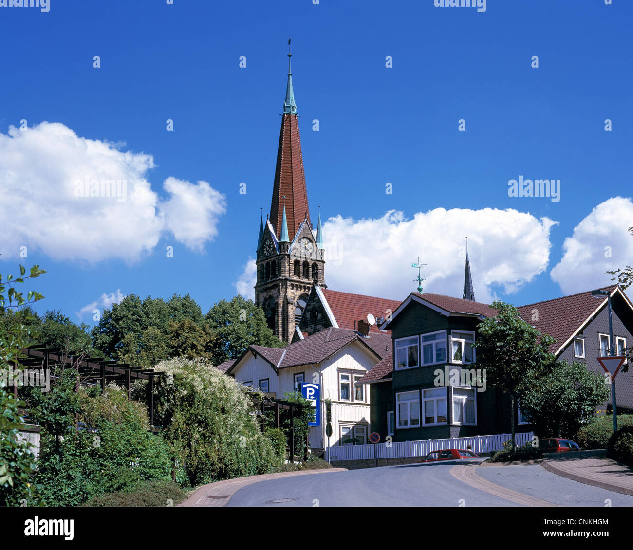 38667 Niedersachsen - Bad Harzburg