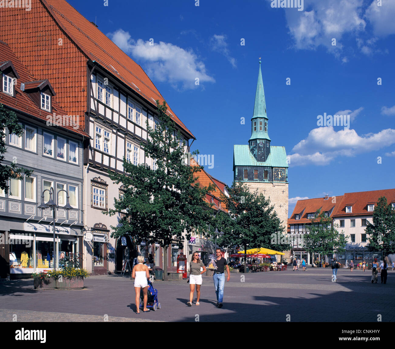 Single osterode am harz