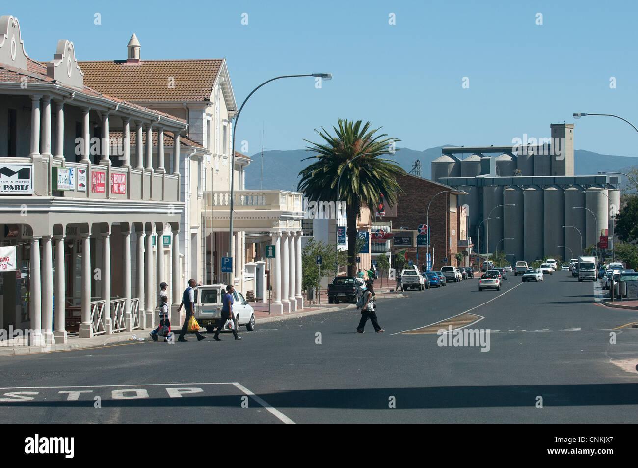 remise spéciale de design distinctif meilleur site Caledon an agricultural town in the Overberg Western Cape ...