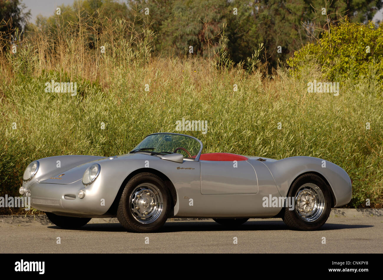 James Dean Porsche High Resolution Stock Photography And Images Alamy