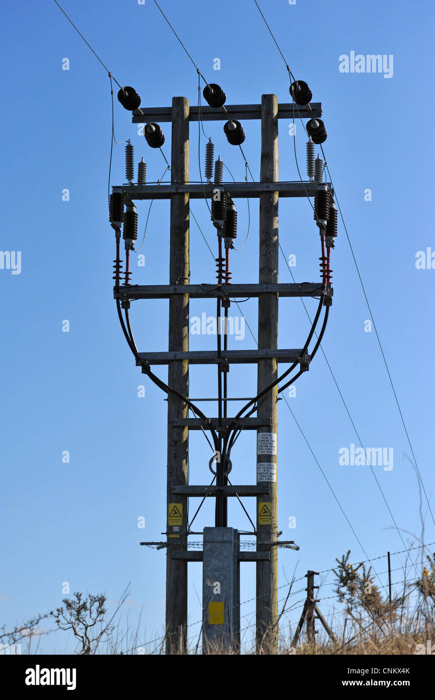 33kv Stock Photos & 33kv Stock Images - Alamy