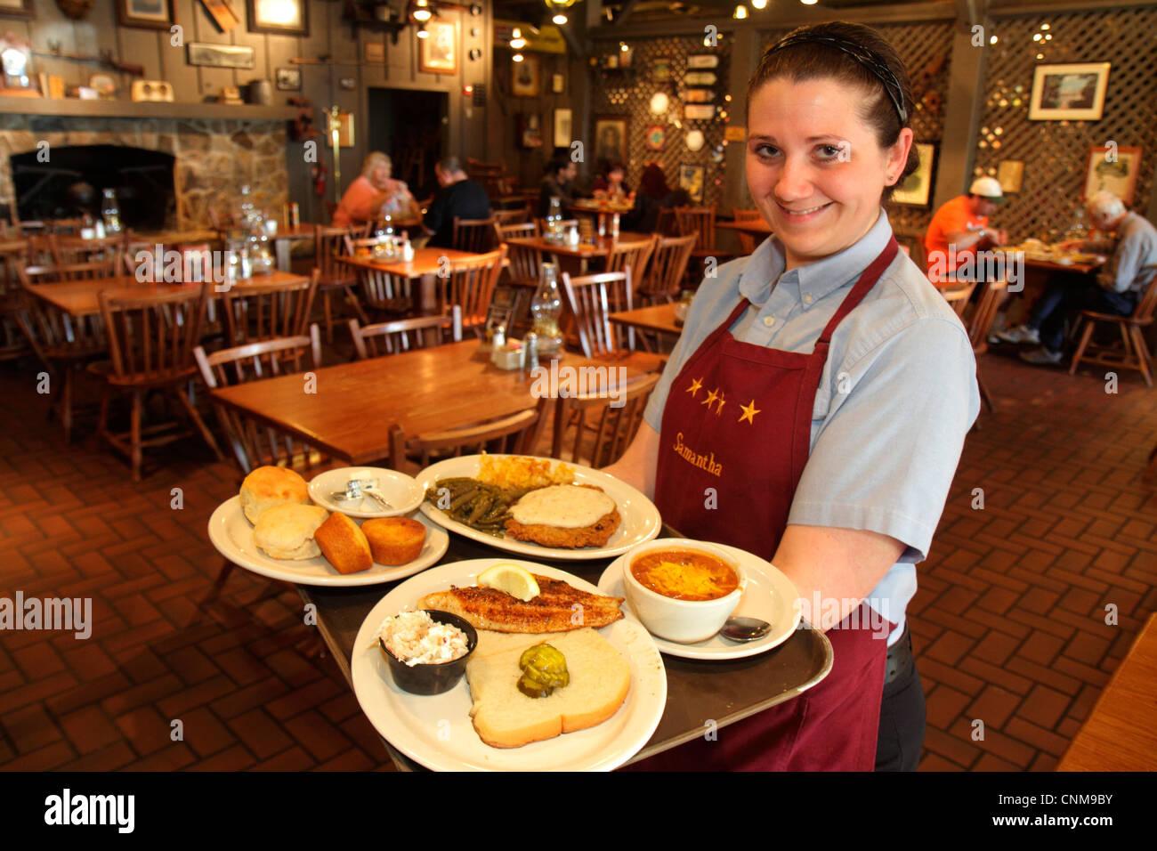 Cracker Barrel Restaurants In South Florida