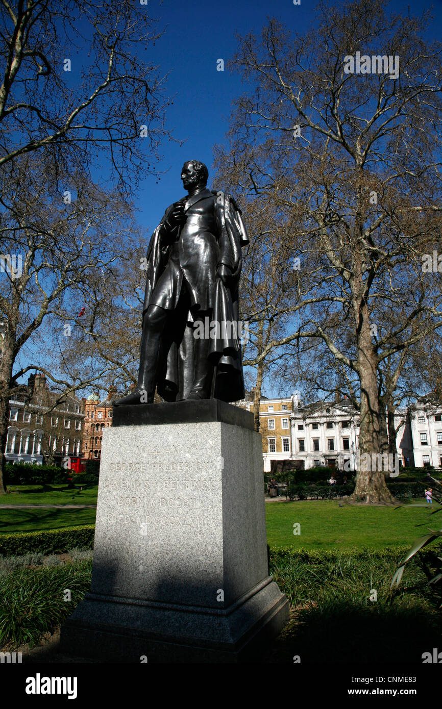 Lord George Bentinck