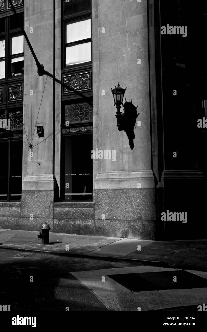 New York Street Empty Stock Photos & New York Street Empty ...