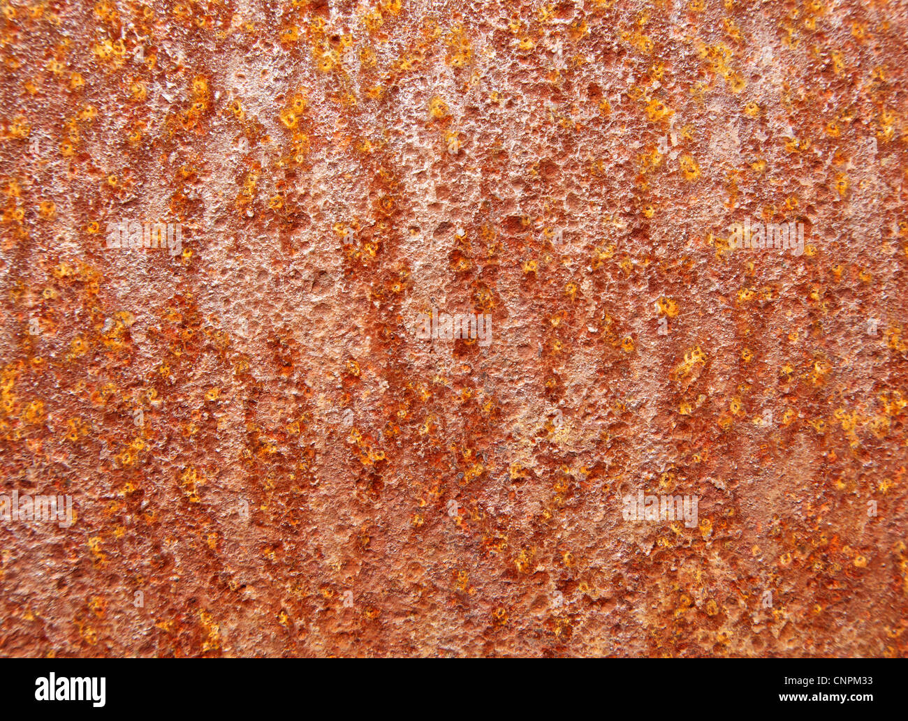 Rust texture - Stock Image