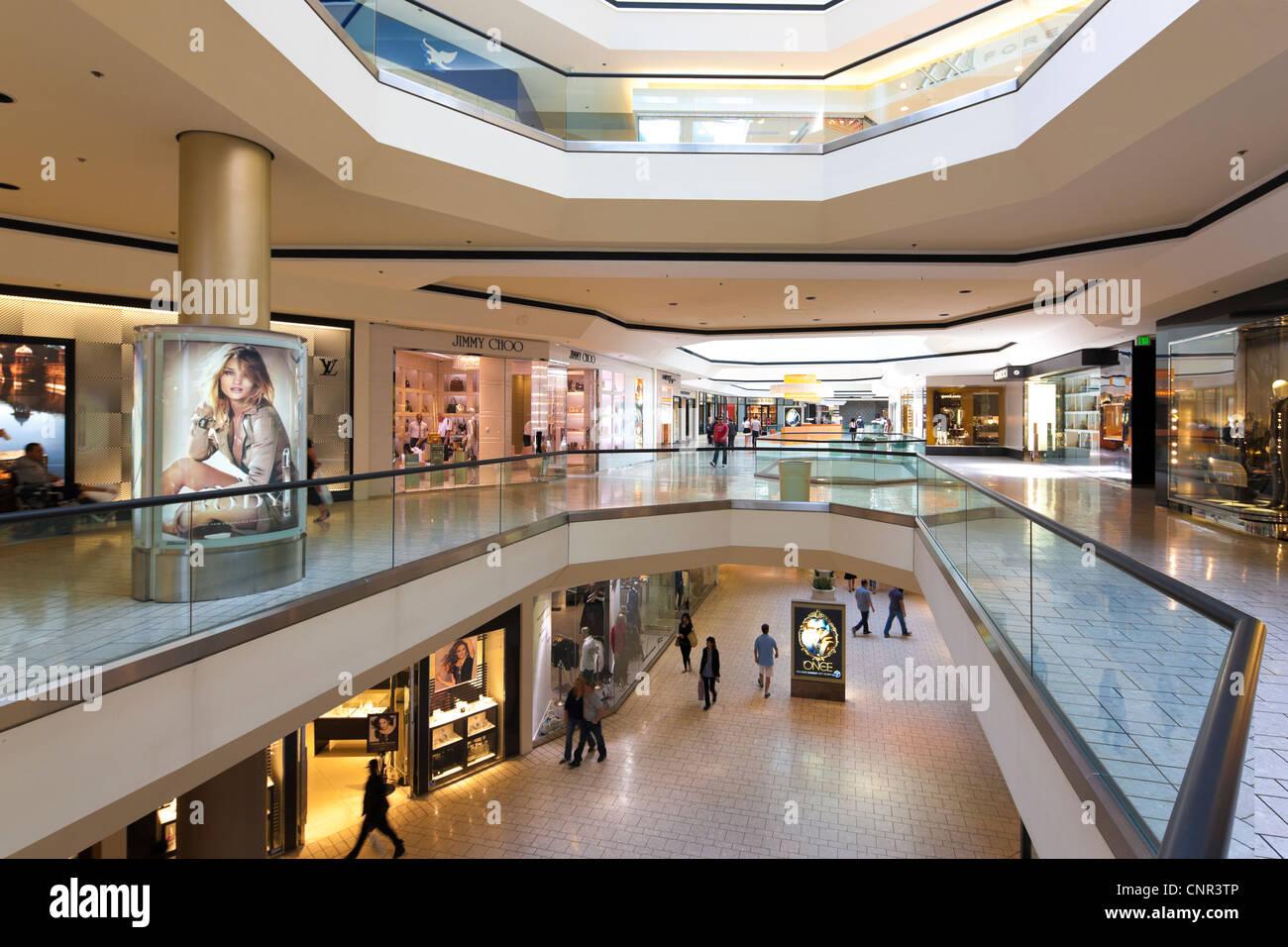 Fashion Mall Beverly Hills